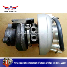 Best Price for for Komatsu Diesel Engine Parts Komatsu Original Enigine  Holset Turbocharger 6751-81-8088 supply to Anguilla Factory